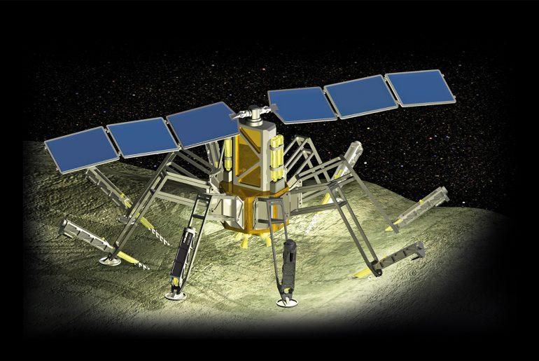 prekybos kosmoso sistemų inžinerija
